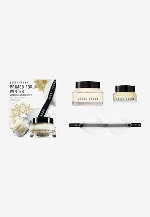 PRIMED FOR WINTER VITAMIN ENRICHED SET - Skincare set - Y1
