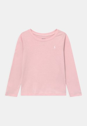TEE - T-shirt à manches longues - hint of pink