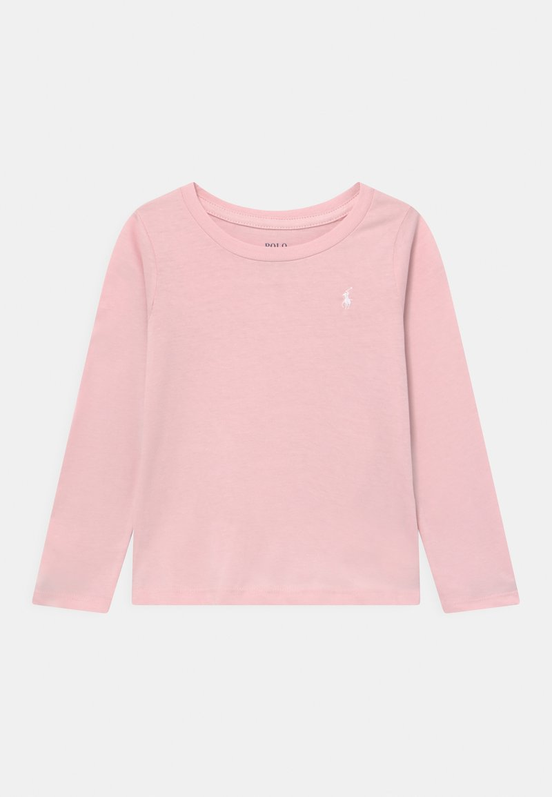 Polo Ralph Lauren - TEE - T-shirt à manches longues - hint of pink
