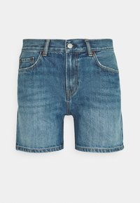 Pepe Jeans - MABLE - Denim shorts - denim - 4