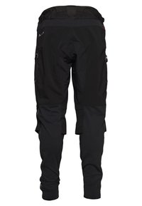 Vaude - MENS VIRT PANTS II - Pantalons outdoor - black - 1