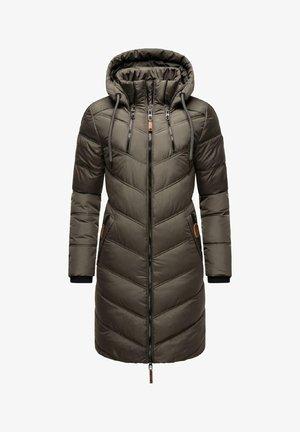 ARMASA - Winter coat - dark grey