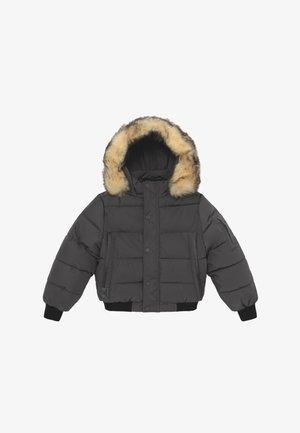 COVER - Zimní bunda - grey