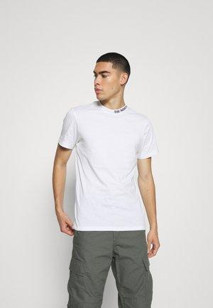 ZUMU TEE - T-shirt basic - white