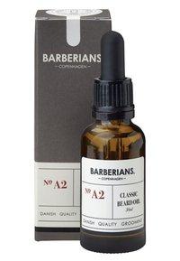 Barberians - BEARD BOX - Scheerset - / - 2