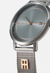 Tommy Hilfiger - DRESSED UP - Watch - grey - 3