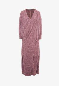 Madam-T - FEMIDA - Maxi dress - rosa - 6