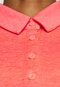 Under Armour - ZINGER SHORT SLEEVE - Sports shirt - red - 6