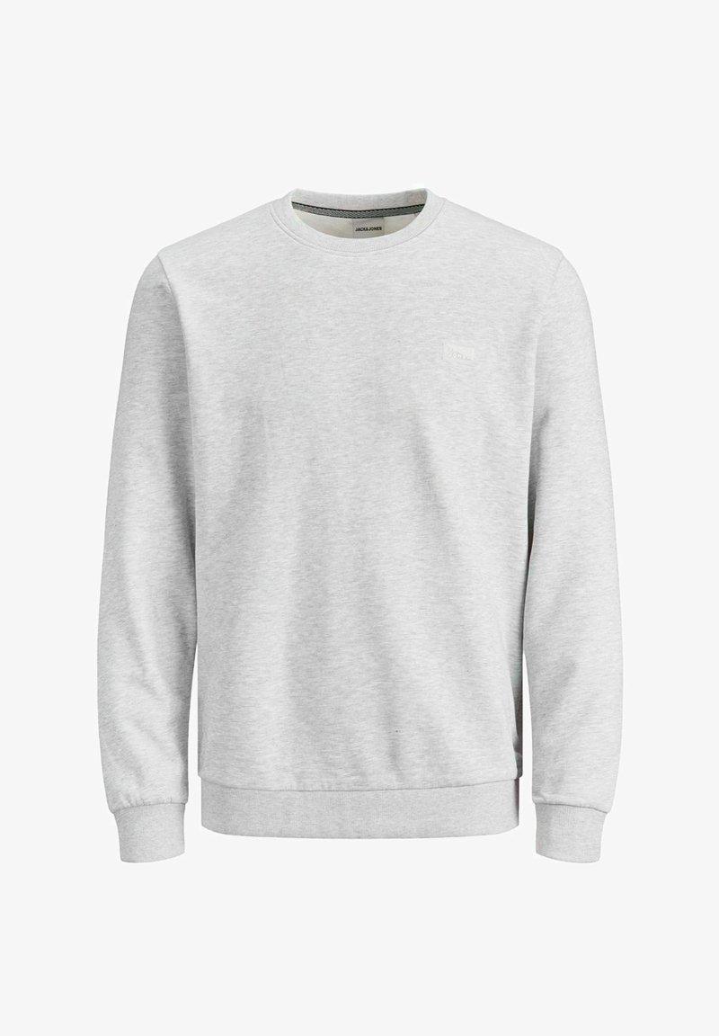 Jack & Jones - Sweatshirt - light grey melange