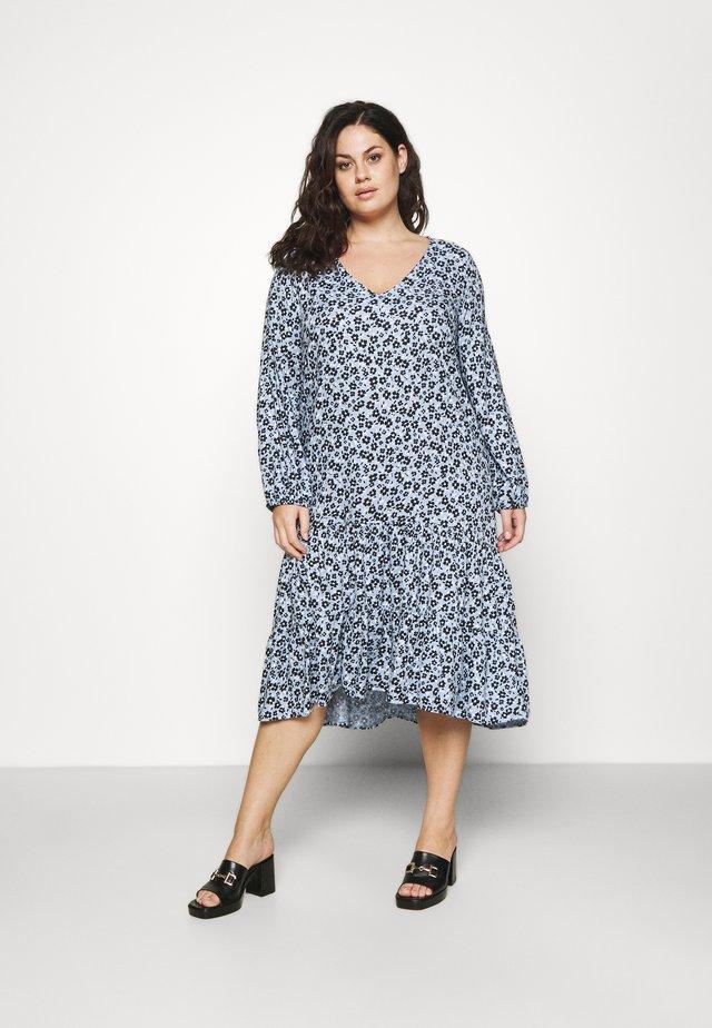SMOCK DRESS - Robe d'été - multi