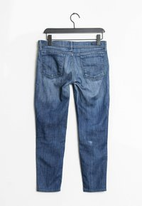 Citizens of Humanity - Straight leg jeans - blue - 1
