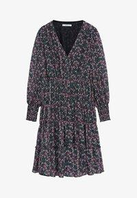 Violeta by Mango - Day dress - schwarz - 4