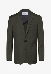 Andrew James - BRAYDEN HL - Blazer jacket - khaki - 3