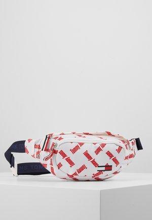 TJW COOL CITY  BUMBAG NYL PNT - Bum bag - multi-coloured