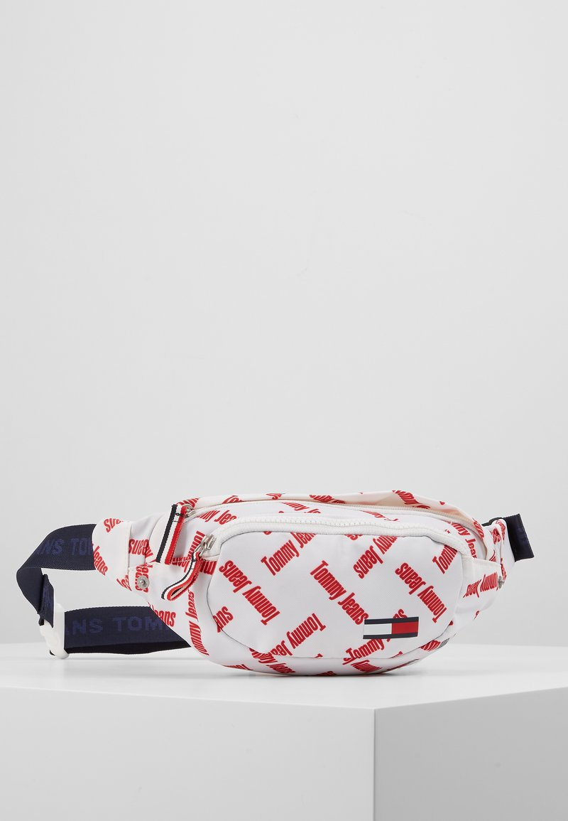 Tommy Jeans - TJW COOL CITY  BUMBAG NYL PNT - Bum bag - multi-coloured