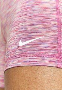 Nike Performance - Medias - sweet beet/pink glaze - 3
