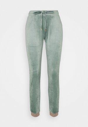 Pyžamový spodní díl - balsam green