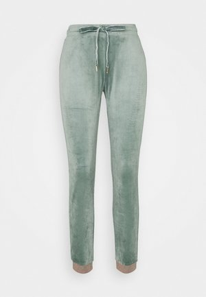 Pyjama bottoms - balsam green
