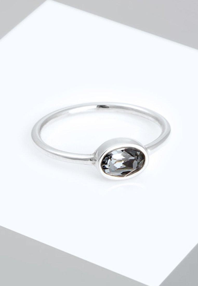 Elli - Prsten - silver-coloured