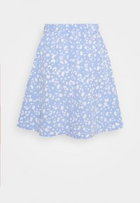 Monki - MELISSA SKIRT - A-line skirt -  blue - 1