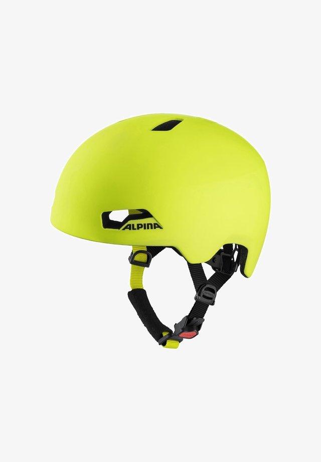 HACKNEY - Helmet - yellow