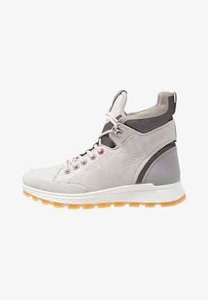 EXOSTRIKE - Hiking shoes - grey