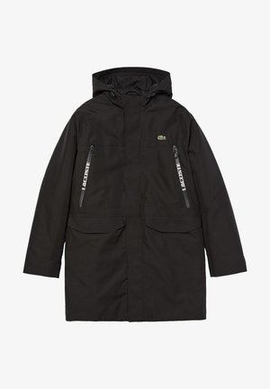BH1510-00 - Winter jacket - black