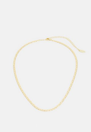 GRECIAN CHAIN NECKLACE - Necklace - pale gold-coloured