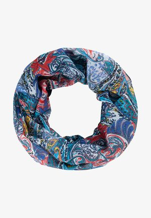 BY THE SEA - Snood - multi-coloured