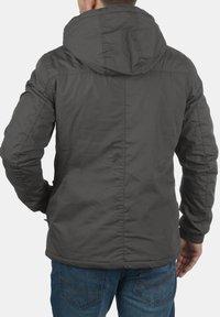 Solid - TILDEN - Light jacket - dark grey - 1