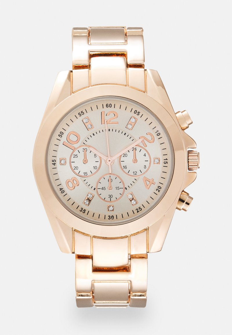 Anna Field - Watch - rose gold-coloured