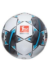 Derbystar - BRILLANT REPLICA  - Football - white/black/petrol - 1