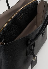 kate spade new york - MARGAUX LARGE SATCHEL - Across body bag - black - 4