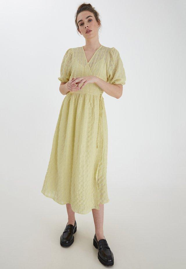 Jerseykjoler - golden mist