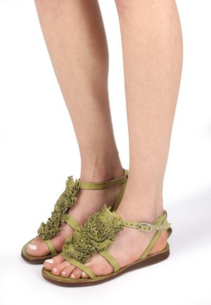 Sandals - detox