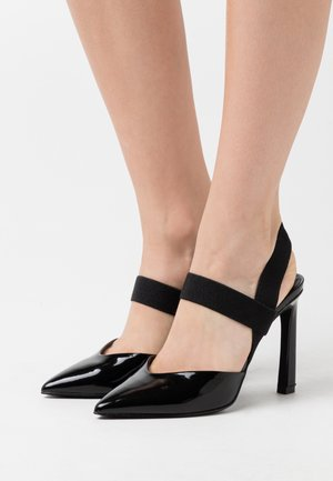 BLOSSOM - High heels - black