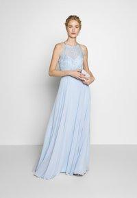 Luxuar Fashion - Společenské šaty - blau - 1