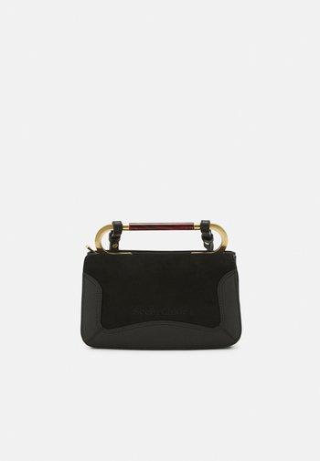 ELLA MEDIUM - Handbag - black