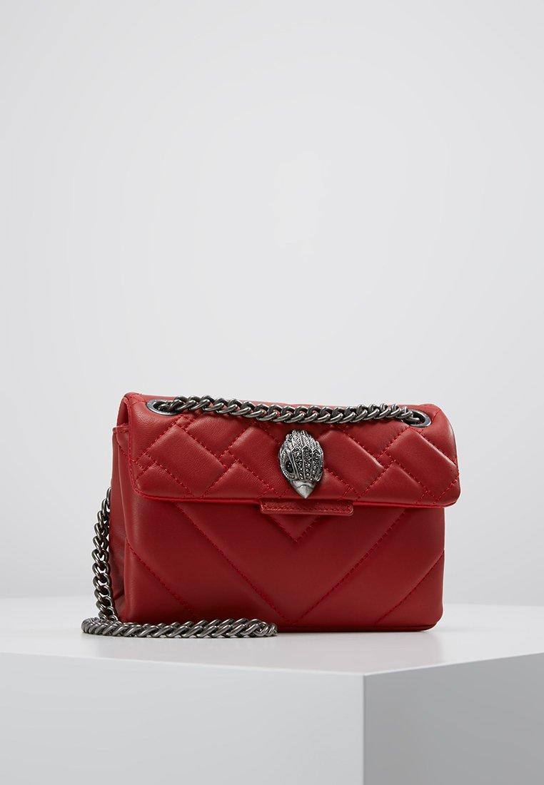 Røde Vesker   Dame   Nye designervesker på nett hos Zalando
