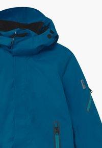 Reima - WINTER WHEELER UNISEX  - Snowboardová bunda - dark sea blue - 3