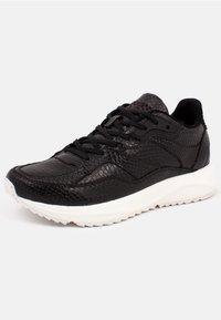 Woden - SOPHIE SNAKE - Sneakers - black - 3