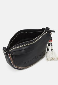 Desigual - GETAWAY LUISIANA - Across body bag - black - 2