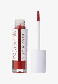 INC.redible - INC.REDIBLE GLAZIN OVER LIP GLAZE - Lip gloss - 10090 monday motivation - 0