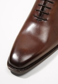 Cordwainer - ARMAND - Smart lace-ups - elba espresso - 5