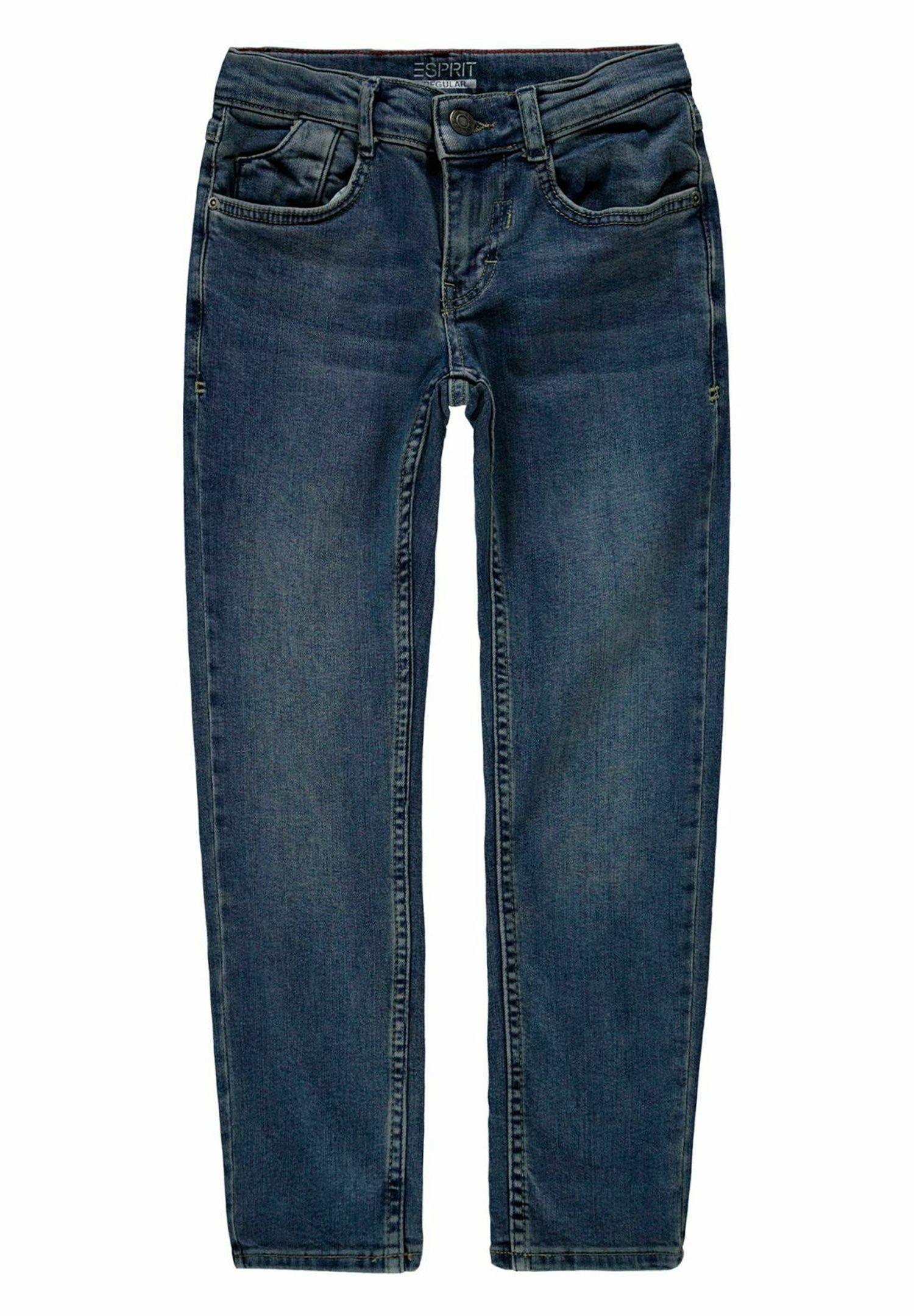 Kinder MIT VERSTELLBUND - Jeans Slim Fit