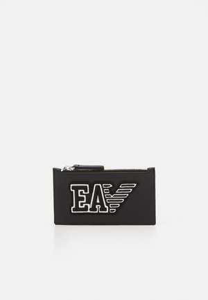 CARD HOLDER - Wallet - black