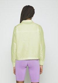 Nike Sportswear - Summer jacket - barely volt - 2