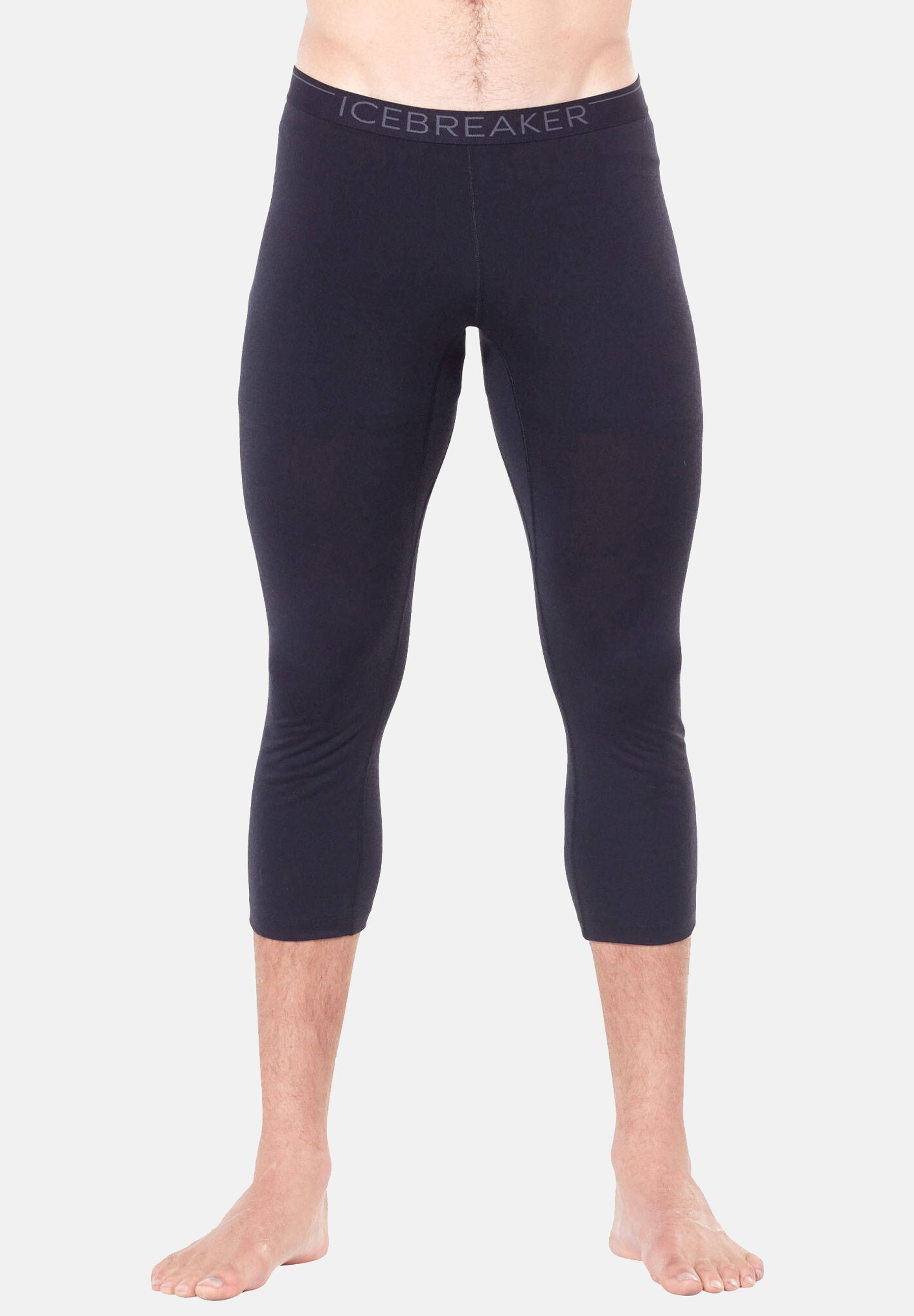 Men 3/4 sports trousers