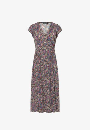 FLORAL  - Day dress - multi-coloured