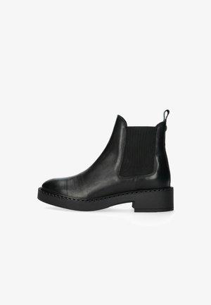 CHELSEA YONI - Korte laarzen - schwarz